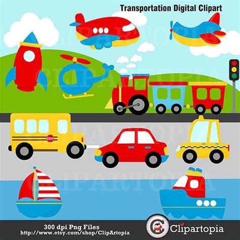party boat zug transportation digital clipart transportation clip art