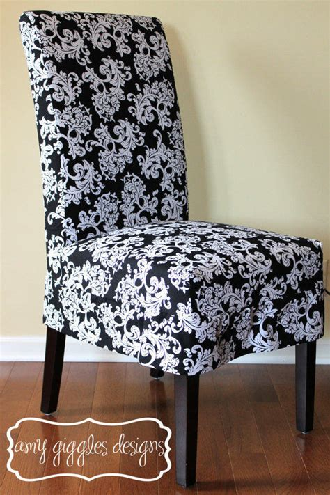 white parson chair slipcovers white easiest parson chair slipcovers 28 images black