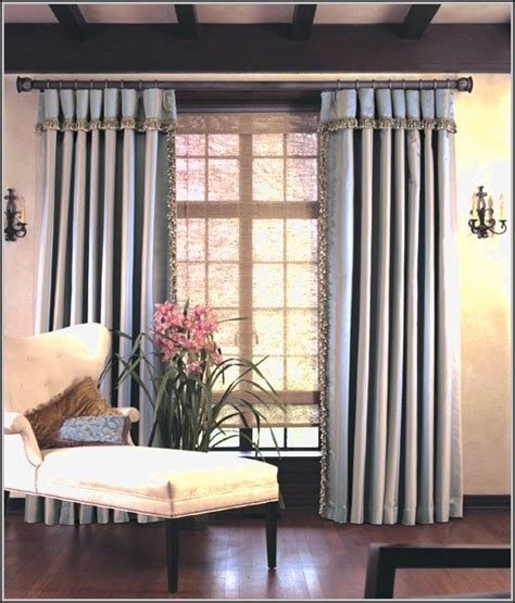Patio Door Curtains And Blinds Curtains Patio Door Blinds 25 Best Ideas About Sliding