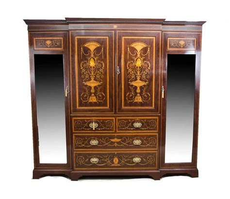 antique victorian bedroom set antique victorian bedroom suite maple and co circa 1880
