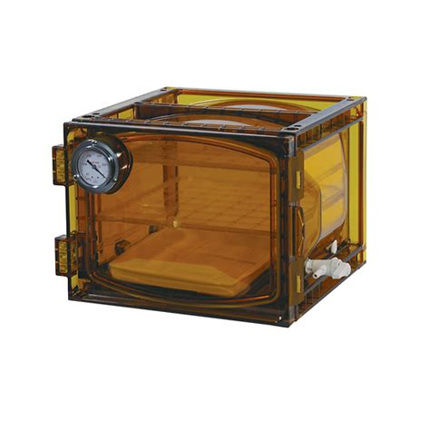 Desiccator Cabinet by Scienceware Lab Companion Uv Blocking Vacuum Desiccator