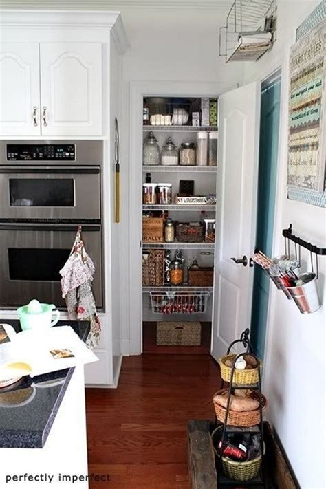pantry ideas for kitchens 50 awesome kitchen pantry design ideas top home designs