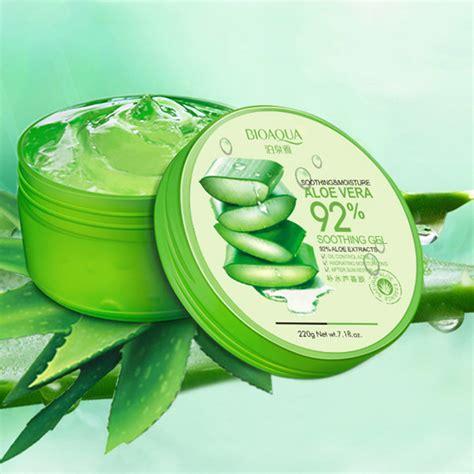 Aloevera Soothing Gel nature republic aloe vera 92 soothing gel 300ml