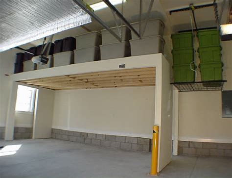 garage loft ideas garage ideas on pinterest rust removal shop storage and