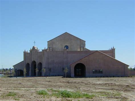 st clare church roseville