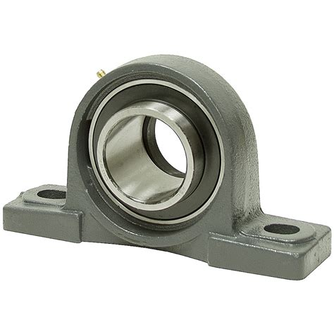 Bearings Pillow Block by 2 3 8 Quot Pillow Block Bearing W Lock Collar A L Bearings
