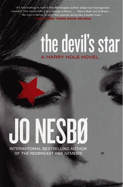 the devils star the devil s star by jo nesbo limelight book reviews sydney mechanics of arts smsa