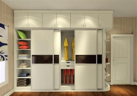 Wardrobe Drawer Design by Bedroom Excellent White Wardrobe Closet With Space