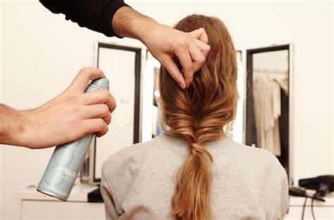 Toni Hair Meet Wardrobe by Frisuren Und Make Up Trends Der Fashion Week
