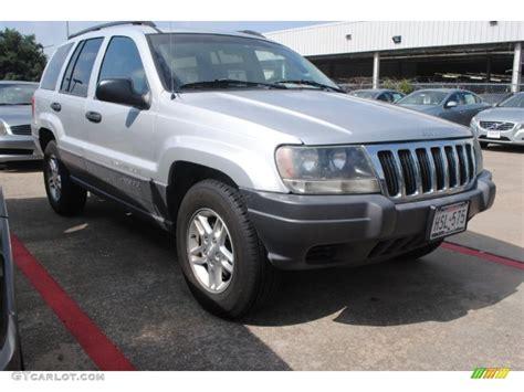 dark grey jeep grand cherokee 2002 bright silver metallic jeep grand cherokee laredo