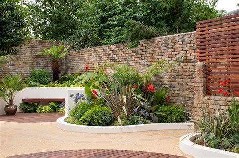 garden and blackheath courtyard garden garden design