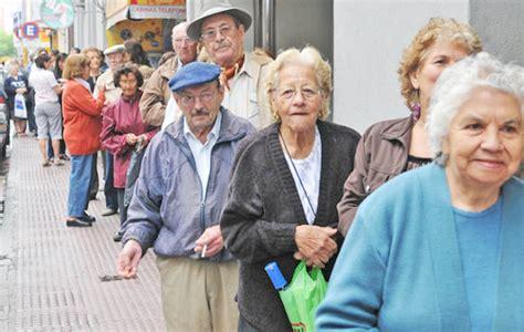 cuanto cobramos la minina los jubilados 191 cu 225 nto cobrar 237 an los jubilados si se aprobara la quot f 243 rmula