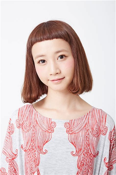 best type of bangs for different types of faces pedia japanese girl bangs encyclopedia what do these