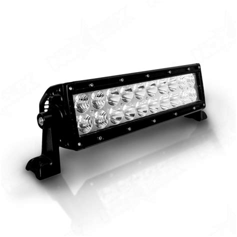 10in led light bar 10 quot dual row led light bar 10 in led light bars nox