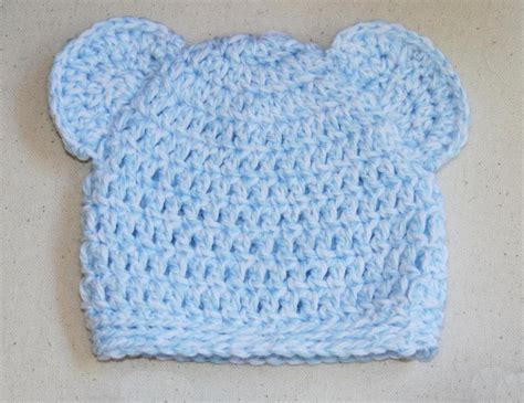 crochet pattern for baby hat 12 newborn crochet hat patterns to download for free