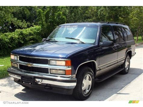 where to buy car manuals 1998 chevrolet tahoe seat position control 1998 chevrolet tahoe information and photos momentcar