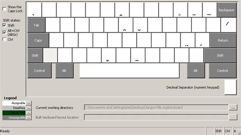 keyboard layout united states dvorak alternate keyboards for windows
