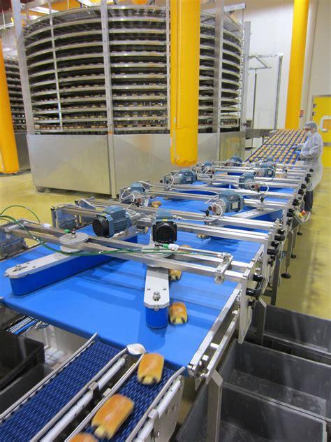 confezionamento alimentare prodotti da forno movimentazione e manipolazione