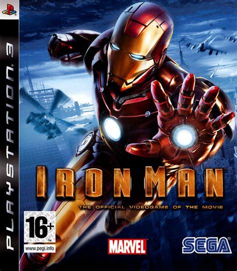 iron sur playstation 3 jeuxvideo