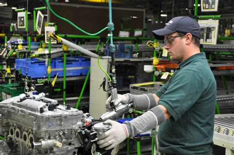 Toyota Manufacturing Huntsville Al Japanese Investment In Alabama Fuels Many Industries