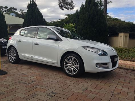 renault megane review caradvice