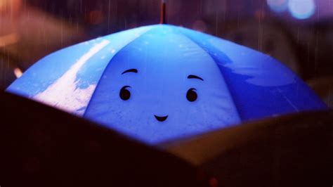 film blue umbrella the blue umbrella teaser pixar 2013 film clip official