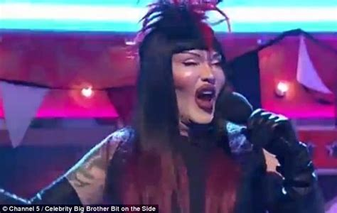 pete burns dead or alive 300 plastic surgeries pete burns dead or alive singer