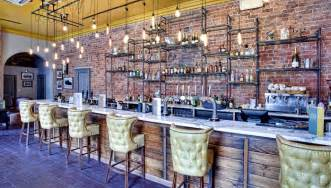 Floor And Decor Warehouse Contemporary Restaurant And Pub Decor By Dv8 Designs
