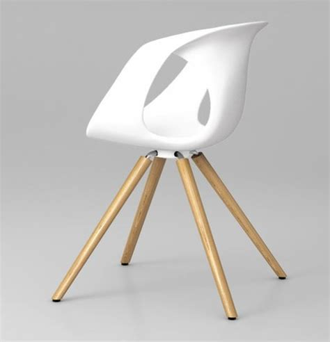 Up Chair by Tonon Up Chair 3d Model Max Obj Cgtrader