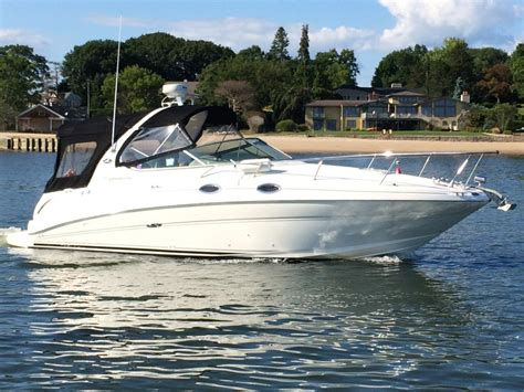 sea ray boats for sale ct 28 foot boats for sale in ct boat listings
