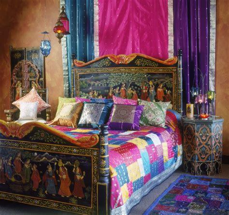 Schlafzimmer Orientalisch Einrichten by Orientalisches Schlafzimmer Zauberhafte Atmosph 228 Re
