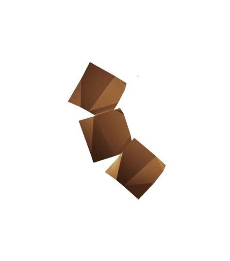 vibia origami origami 3 led wall l vibia milia shop