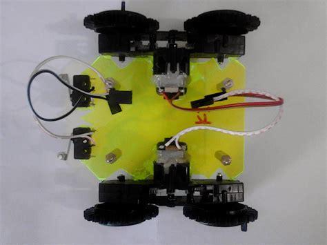 membuat robot kumbang sederhana kreasi dan kreatifitas cara membuat robot sederhana dari