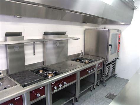 cucine industriali usate roma consigli per un impianto di aspirazione al top