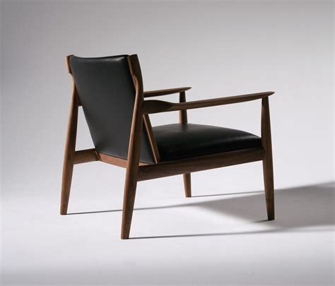 simple armchair claude easy chair lounge chairs from ritzwell architonic