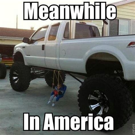 Meanwhile In America Meme - funny cummins memes archives picsmine