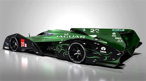 Bmw Lmp1 2020 by Jaguar Xjr 19 Lmp1 Concept Race Car For The Year Of 2020