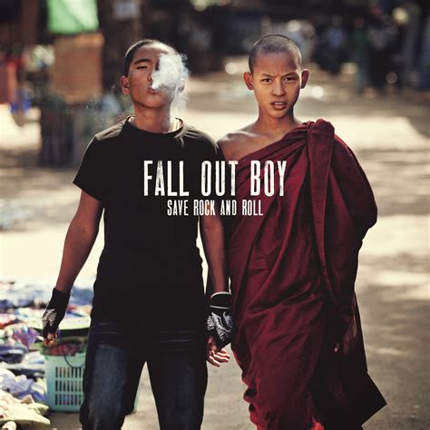 Light Em Up Fall Out Boy Lyrics Fall Out Boy Save Rock And Roll Lyrics And Tracklist