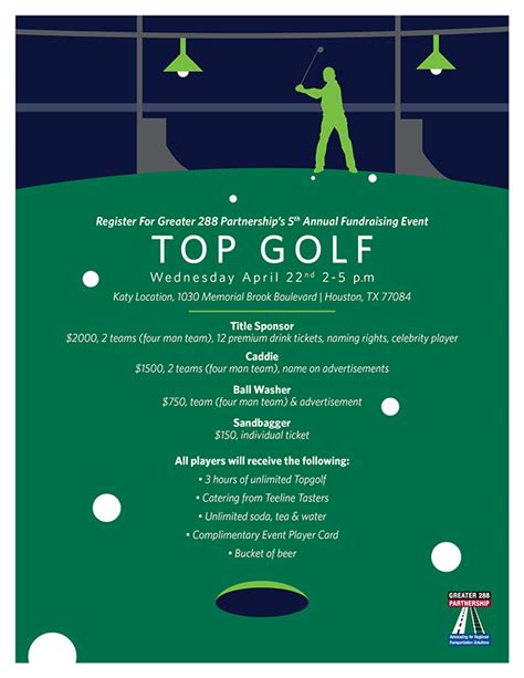 golf invitation card design top golf mailer and flyer on aiga member gallery