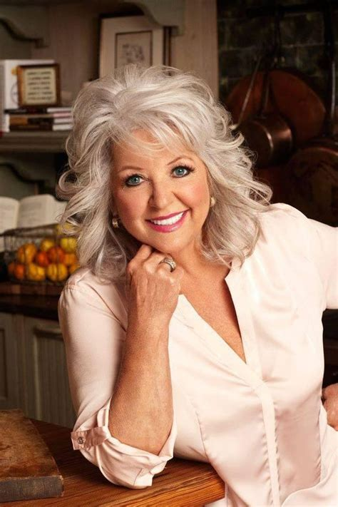is paula deens hairstyle good for thin hair paula deen i love her hairstyle beauty
