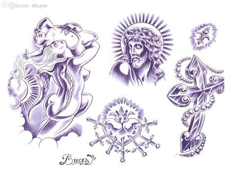 tattoo designs pdf wholesale pdf format book 38 pages jesus