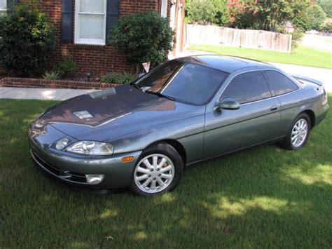 auto air conditioning repair 1993 lexus sc windshield wipe control 1993 lexus sc400 excellent garage kept 58000 miles