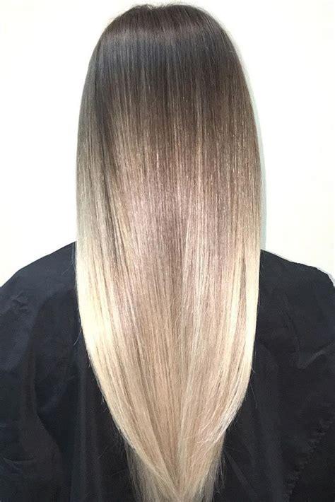 how longs does an ombre color last nouvelle tendance coiffures pour femme 2017 2018 voici
