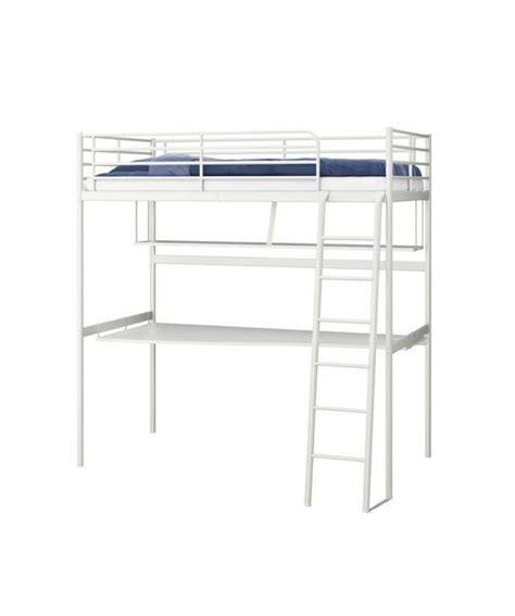 tromso loft bed ikea tromso loft bed home decor pinterest