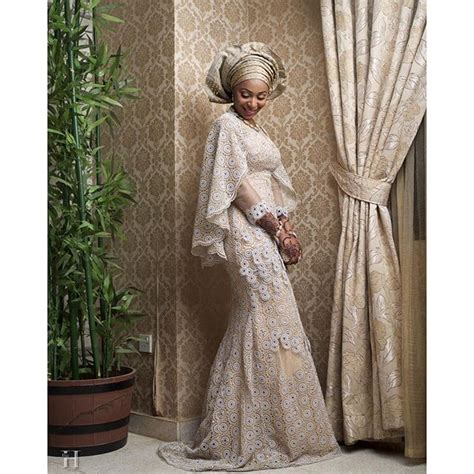 hausa wedding dress inspiration sugar weddings parties