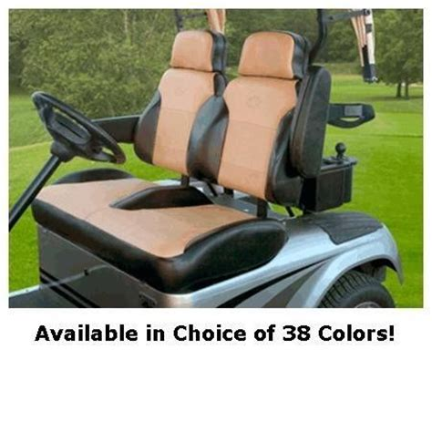 suite seats golf cart 37 best images about wheelz custom golf cart accessories