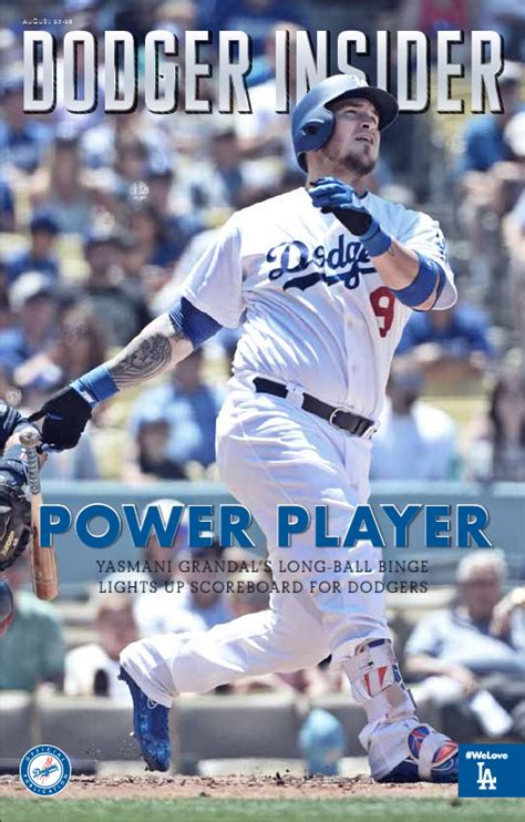 Dodgers Giveaway Calendar - dodgers blue heaven giants series starts tuesday dodgers autographs stadium