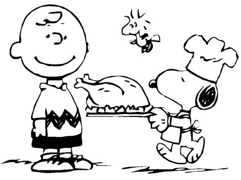 thanksgiving coloring pages for first grade snoopy thanksgiving coloring pages made for first grade