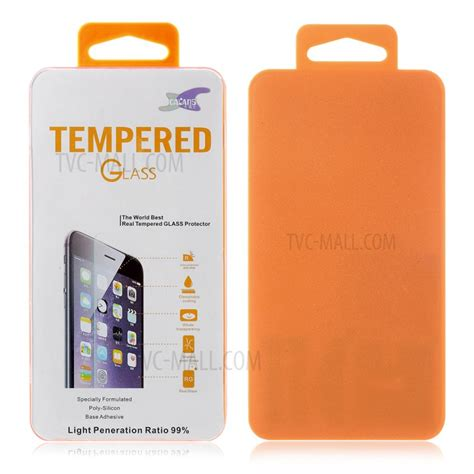 Tempered Glass 0 3mm Non Packing Redmi 4x 100pcs lot 0 3mm tempered glass screen protector for