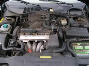 Volvo Engine Volvo V70 Engine